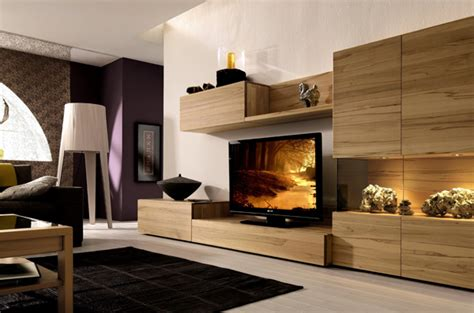 tv stand furniture  wooden wall unit  hulsta home