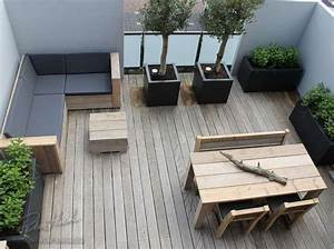 terrasse en bois glissante comment la rendre With comment proteger le bois exterieur