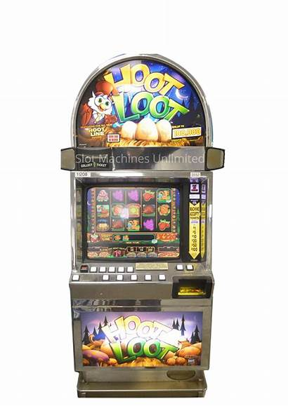 Slot Hoot Loot Machine Machines Slots Igt