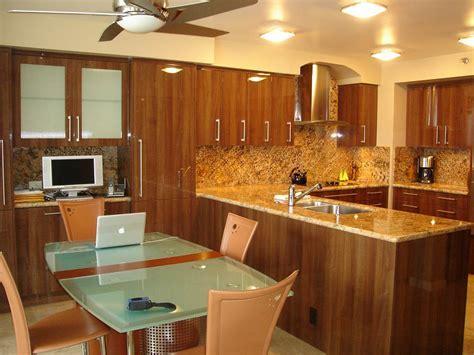 Contemporary Kitchen Design   Bath & Kitchen Creations