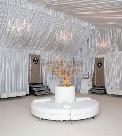 ceiling drape kits ceiling drape expo