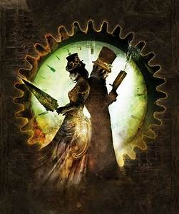10 best images about steampunk romance on Pinterest ...