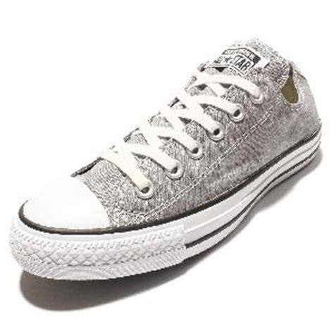 light grey converse converse chuck all light grey low cut canvas