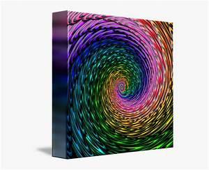 Clip, Art, Abstract, Swirl