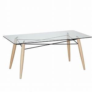 Glas Tischplatte Ikea : tisch glas tischplatte esstisch glas tisch tischplatte glas ma e 180x90 cm ~ Orissabook.com Haus und Dekorationen