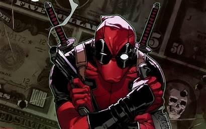 Deadpool Comic Wallpapers Spawn Comics Cartoon Cable
