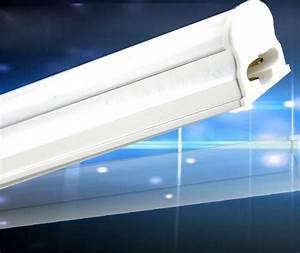 White T5 Led Tube Light W Fixture 16w 1200mm 1680 Lumens 4ft