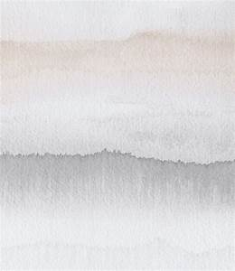 Ombre Wallpaper Inspired by Swedish Landscapes at Dusk and