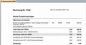 Rechnung Begleichen : modul 2 auftrag ~ Themetempest.com Abrechnung