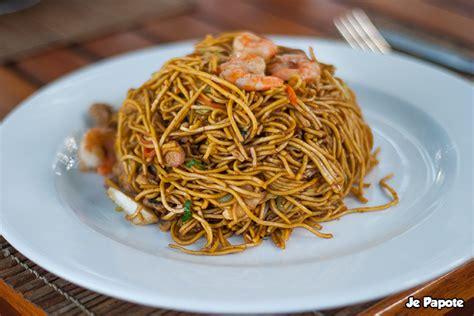 cuisine chinoise mauricienne spécialités mauriciennes la cuisine de l 39 ile maurice
