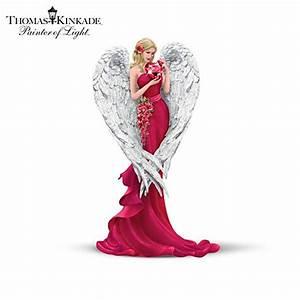 Thomas Kinkade Heartfelt Promises Figurine Collection ...