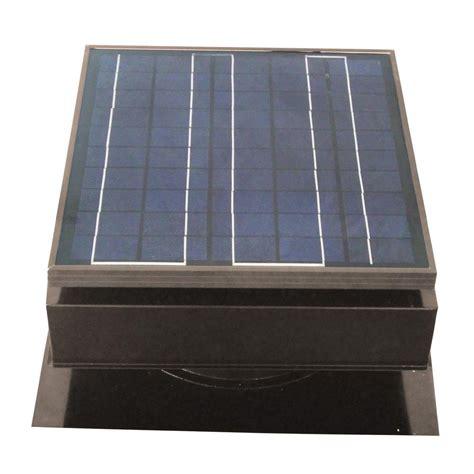 solar powered attic fan reviews remington solar 30 watt 1550 cfm gray solar powered attic