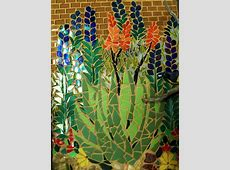 Desert Garden Mosaics Tohono Chul