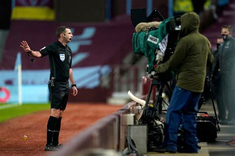 Aston Villa fans slam 'ludicrous' VAR decision over late ...