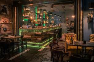 bar design 20 of the world s best restaurant and bar interior designs bored panda