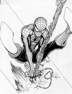 90 best images about Spider-Man Artwork on Pinterest | The ...