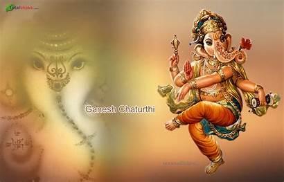 Ganesh Chaturthi Wishes Wallpapers Ganesha Happy Ganapati