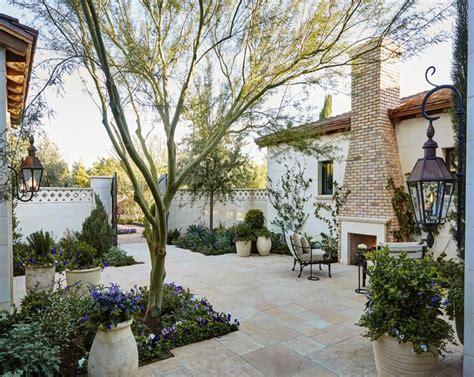 gardens of scottsdale european garden retreat calvis wyant custom homes