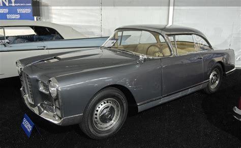 1956 Facel Vega FVS - conceptcarz.com