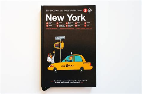 travel bureau the monocle travel guide series york cool