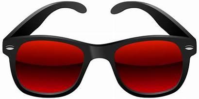 Sunglasses Clipart Glasses Clip Sun Aviator Chasma