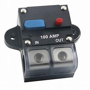 Top 7 100 Amp Circuit Breaker  U2013 Electronics Features