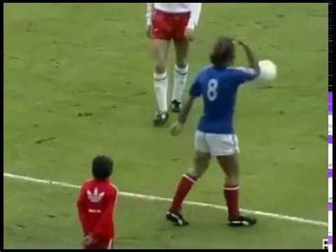 Jürgen Sparwasser vs Germania Ovest Mondiali 1974, Видео, Смотреть онлайн