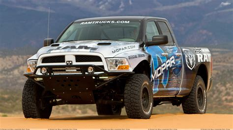 Dodge Lifted Truck Wallpaper by Lifted Trucks Wallpapers 183 Wallpapertag