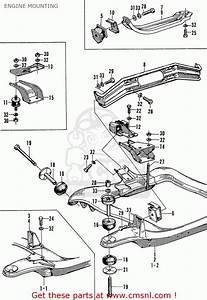 Honda N600 Coupe Stationwagon  Kg Kf Ke Kb Kq Ks Kj Kp Kd