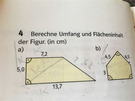 satz des pythagoras  geometrischen figurennra