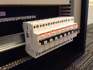 Wiring Your Smart Home Distribution Board