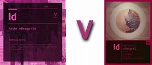 The Difference Between Indesign Cs6 And Indesign Cc