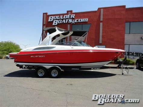 Larson Lxi Boats For Sale by Larson Lxi 258 Boats For Sale In Nevada