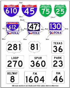 Highway Guide Signs Pictures to Pin on Pinterest - PinsDaddy