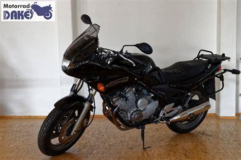Bremsbeläge vorn Yamaha XJ 600 N RJ01 Bj 1998-2003