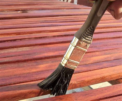 Holz Lasur Oder Lack by Holzschutz Unterschied Zwischen Lasur Und Lack So Ist Das