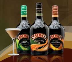 bartender baristaspirit knowledge baileys irish cream