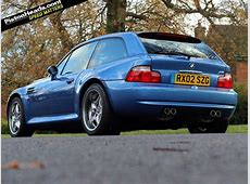 BMW Z3 M Coupe Keith Michaels Insurance