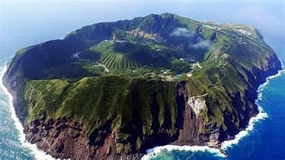 Japan Ocean Desktop Wallpapers Background Islands Pacific