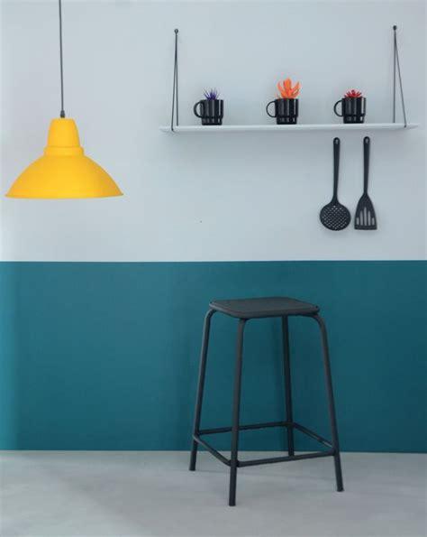 choix de couleur pour cuisine choix de peinture pour cuisine suspendu avec