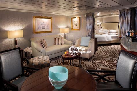azamara journey cabin plan azamara quest deck 4 deck plan tour