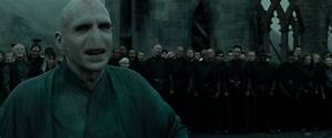 Lord Voldemort images HP DH part 2 HD wallpaper and ...
