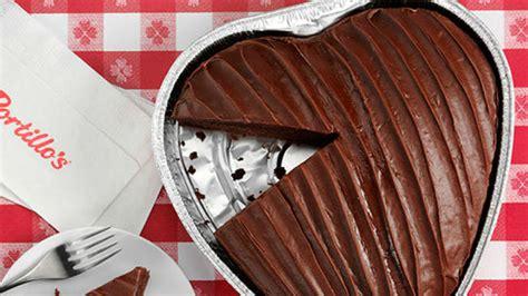 czekoladowe serce na walentynki wiadomoscicom