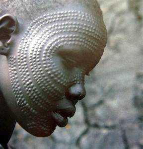 Scarification: an 'Ancient' African Tattoo Culture ...