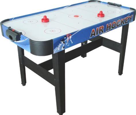 air hockey table reviews