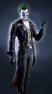 Arkham Origins Joker | www.imgkid.com - The Image Kid Has It!