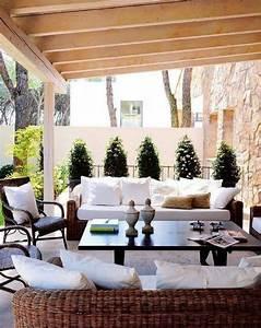 60 ideen wie sie die terrasse dekorieren konnen for Deko terrasse