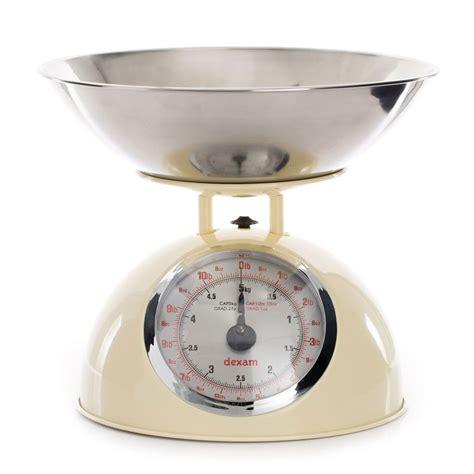 vintage kitchen scale retro kitchen scales dexam
