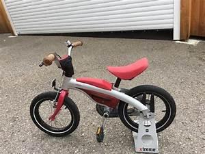 Bmw Fahrrad Kinder : bmw kids bike in dornbirn kinder fahrr der kaufen und ~ Kayakingforconservation.com Haus und Dekorationen