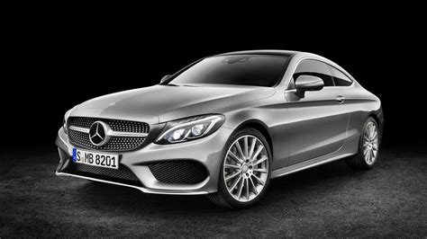 mercedes classic 2017 2017 mercedes benz c300 coupe priced at 43 575 drivers